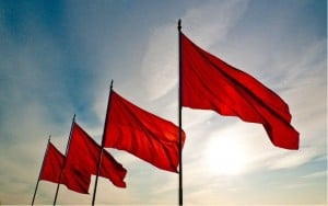 looking for seo red flags