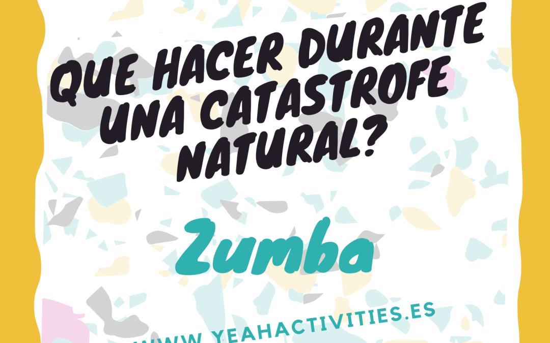 ZumbaYeah – Semana 2