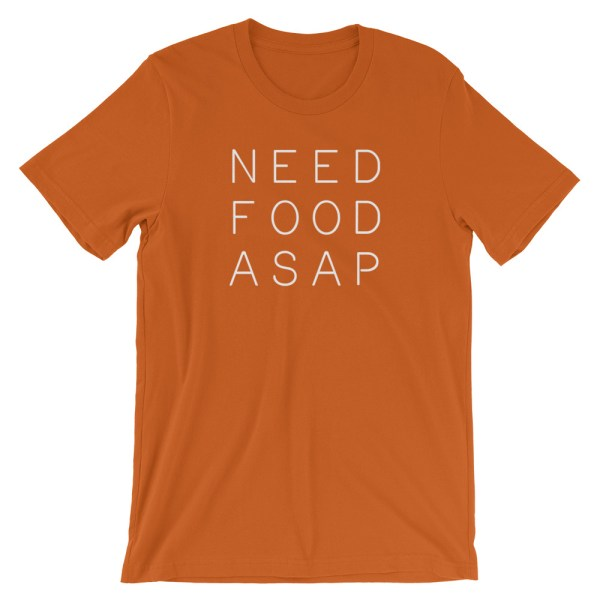 NEED FOOD ASAP