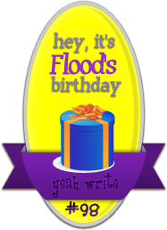 happy birthday, Flood!
