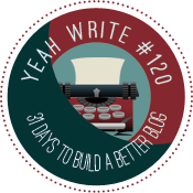 yeah write challenge 120 image from site