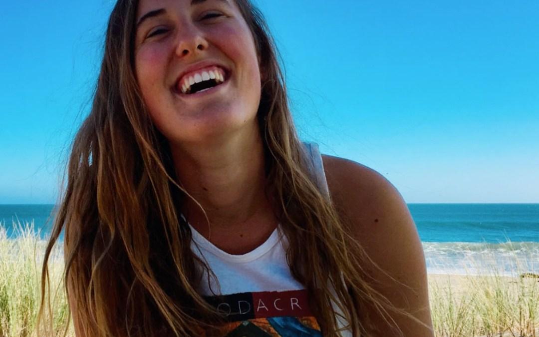 Julia Hedelman – Lagunitas School Graduate Profile
