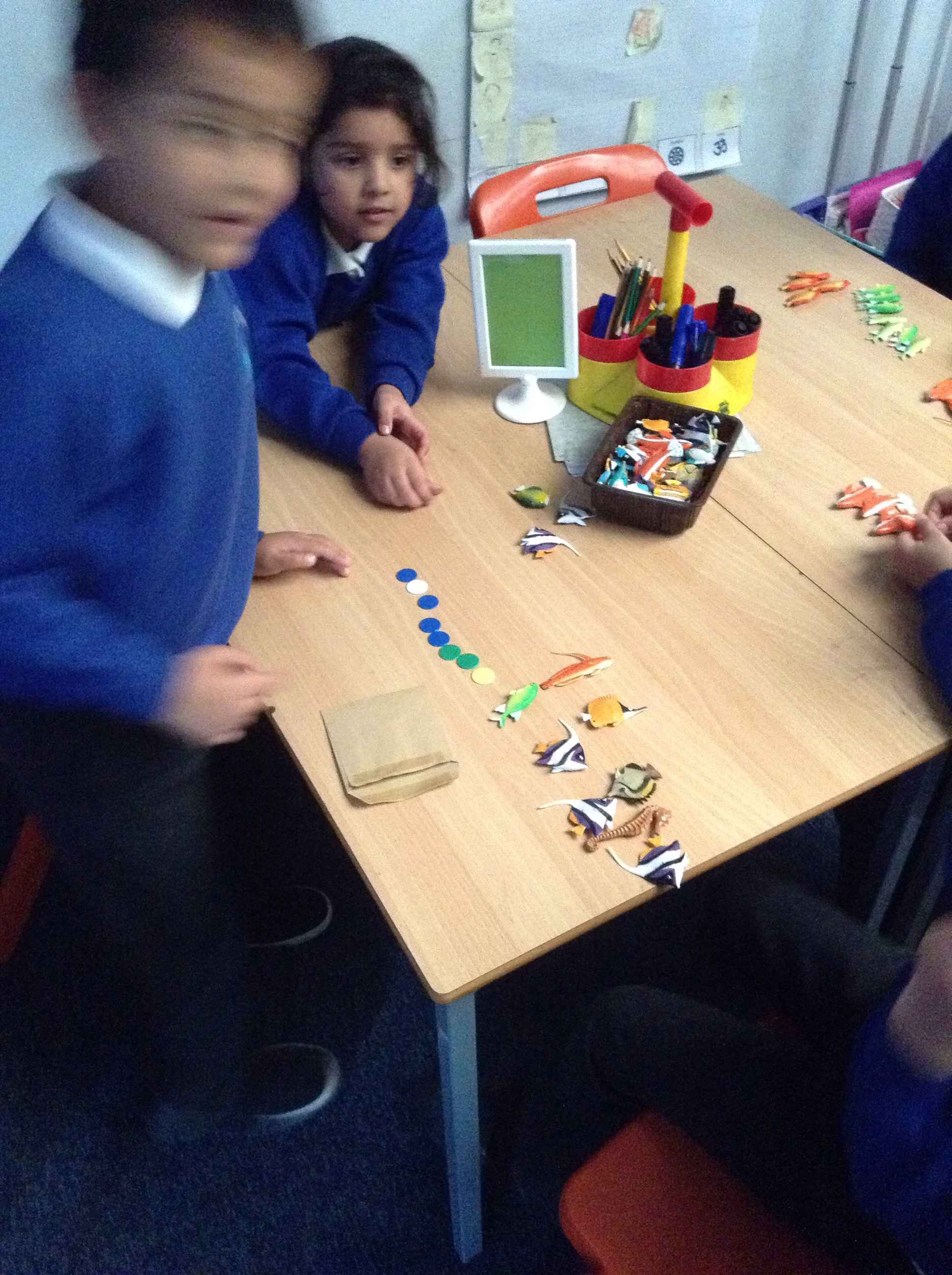 Problem Solving With Doubles Holbrook Primary
