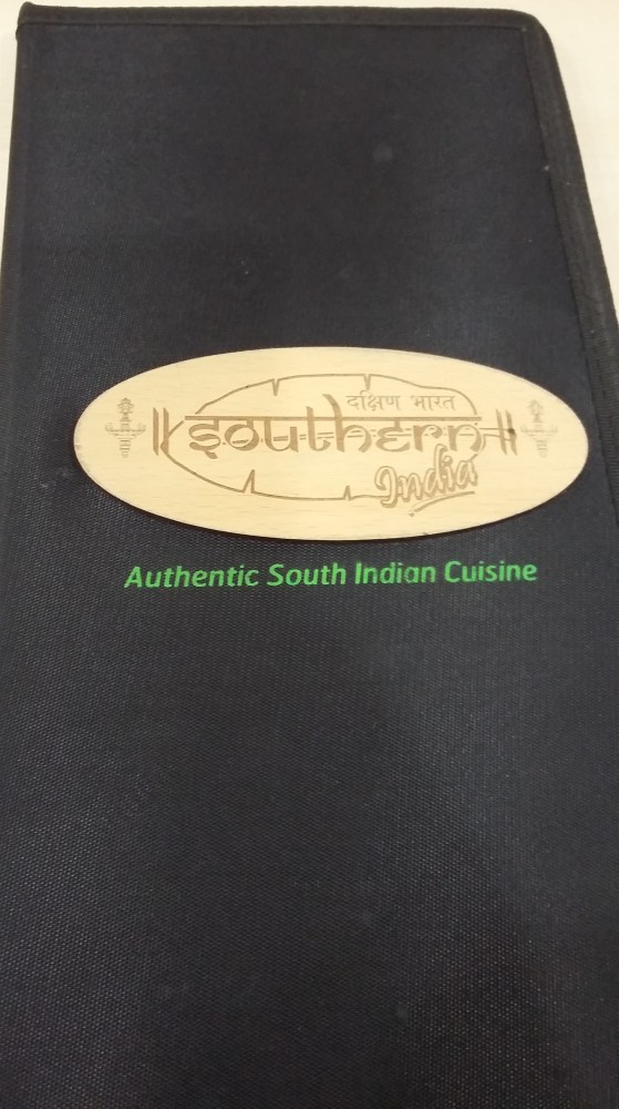 Review : Southern India, Science City Road, Ahmedabad (2/2)