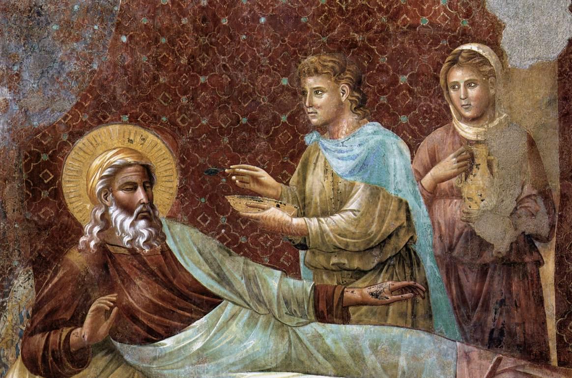 Genesis The Beginning Of Grace