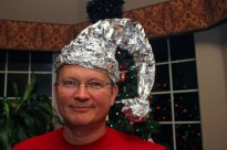 December 20, 2012: Preparing for the End of the World