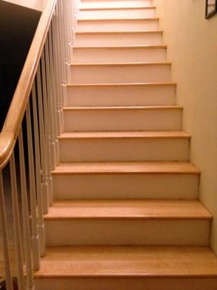 January 1, 2013: Stairs