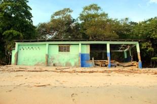 CR Beach House