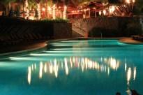 CR Dancing Pool Lights