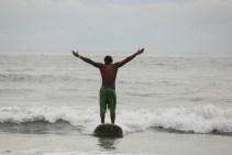 CR Jesus Surfs
