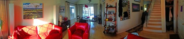 April 4, 2013 Living Room Pano