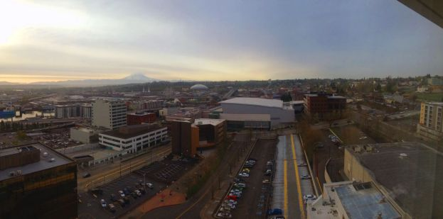 April 9, 2013: Tacoma Pano