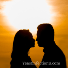 Male Yeast Infection