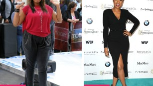 Jennifer Hudson Weight Loss Reality