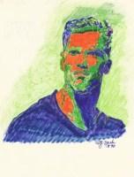 Arnold 8.5x11 / 1990