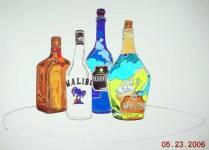 Bottles 2006