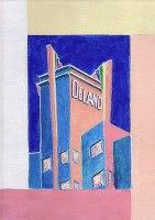 Delano Rainbow 9x12 / 2001