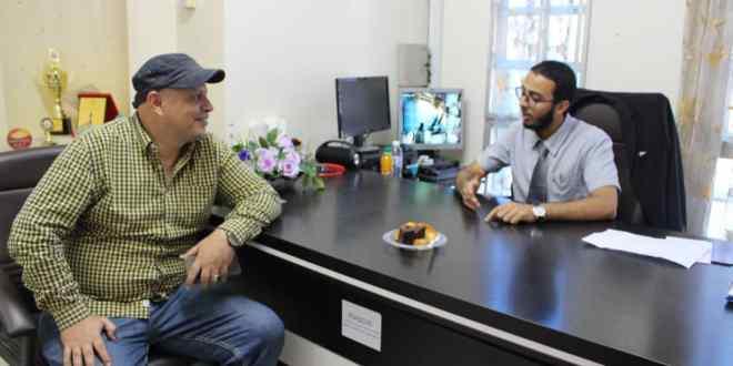 مدارس الجيل العربي تنفذ