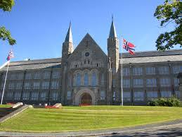 الجامعة النرويجيه للعلوم والتكنولوجيا