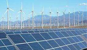 الطاقة أساس النهضة الحديثة