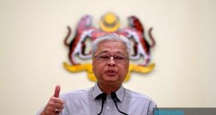 ماليزيا تسمح لقطاعيها الحكومي والخاص بتنظيم الاجتماعات والمؤتمرات