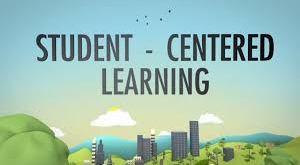 التعلم المتمركز حول الطالب