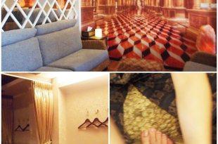 美體♥–【內湖 SPA】雙湖泰式養生舒活會館。體驗瑜珈的泰式按摩