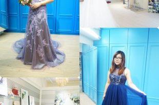 │Wedding│【Eudora 恩朵拉精緻手工婚紗】集結優雅與日系的特別禮服