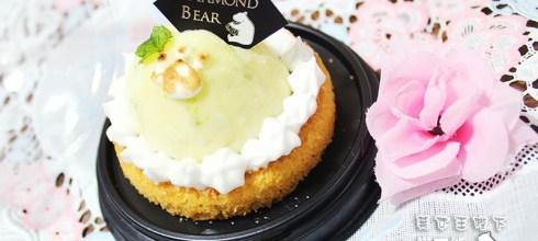 │宅配│–diamondbear鑽石熊.住在水晶球裡的蛋糕們
