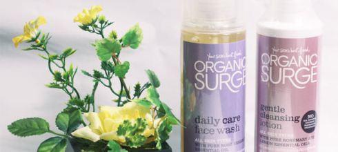 保養♥--英國Organic Surge芳潮.歐美女星熱愛的天然保養品牌