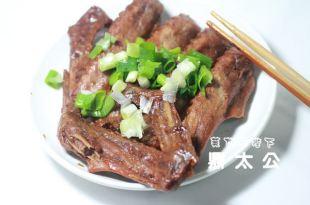宅配讚美食◎(試吃)–鼎太公馬祖紅麴滷味.養生好滋味