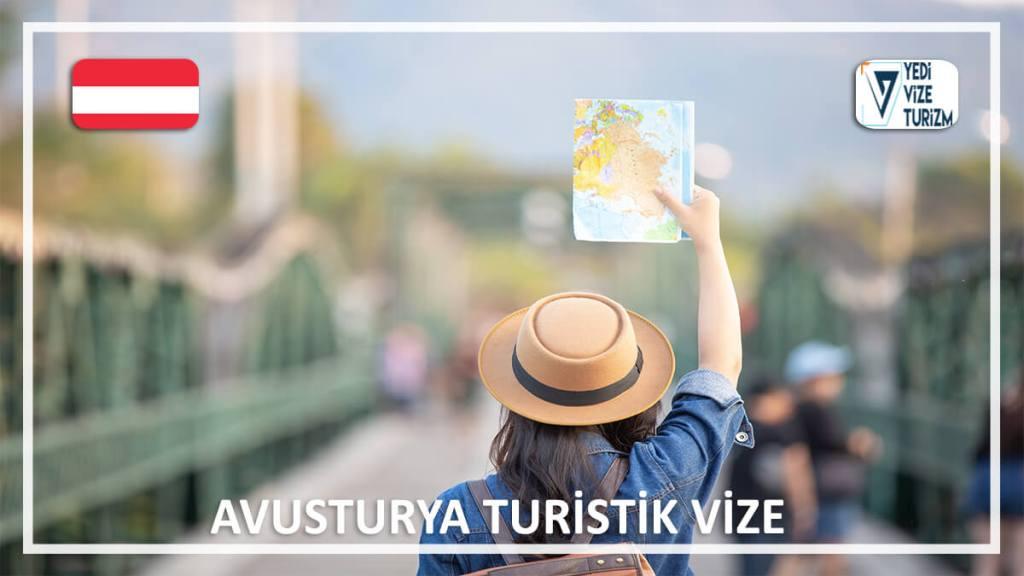 Turistik Vize Avusturya