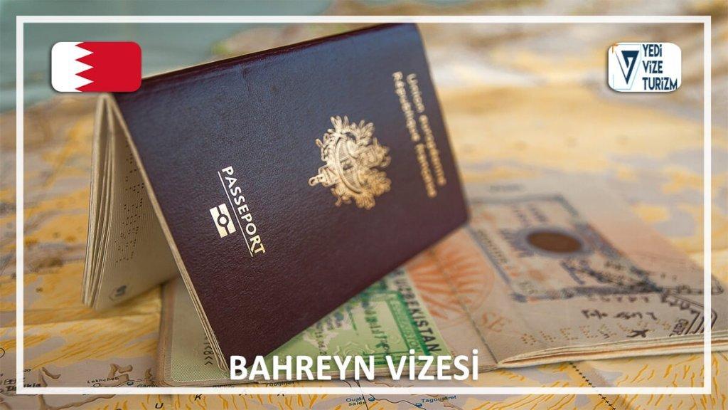 Vizesi Bahreyn