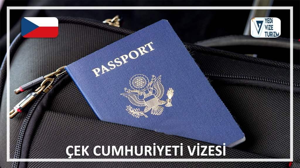 Vizesi Çek Cumhuriyeti