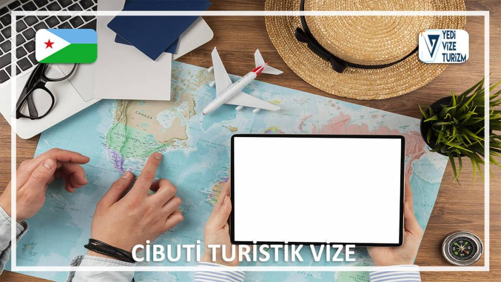 Turistik Vize Cibuti
