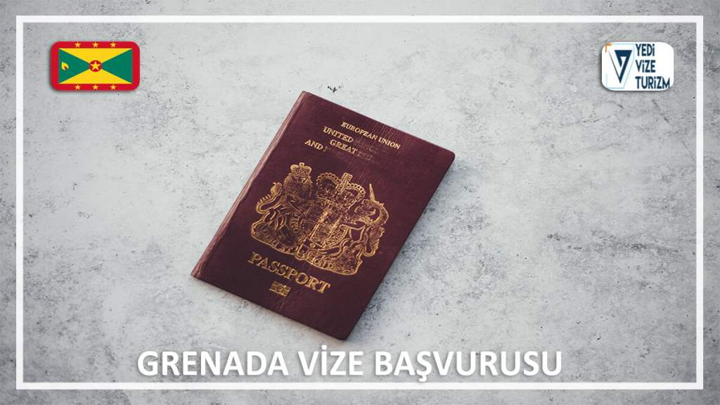 Vize Başvurusu Grenada