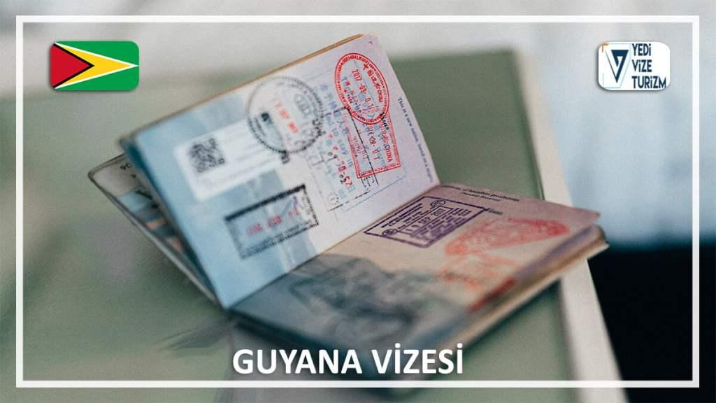 Vizesi Guyana