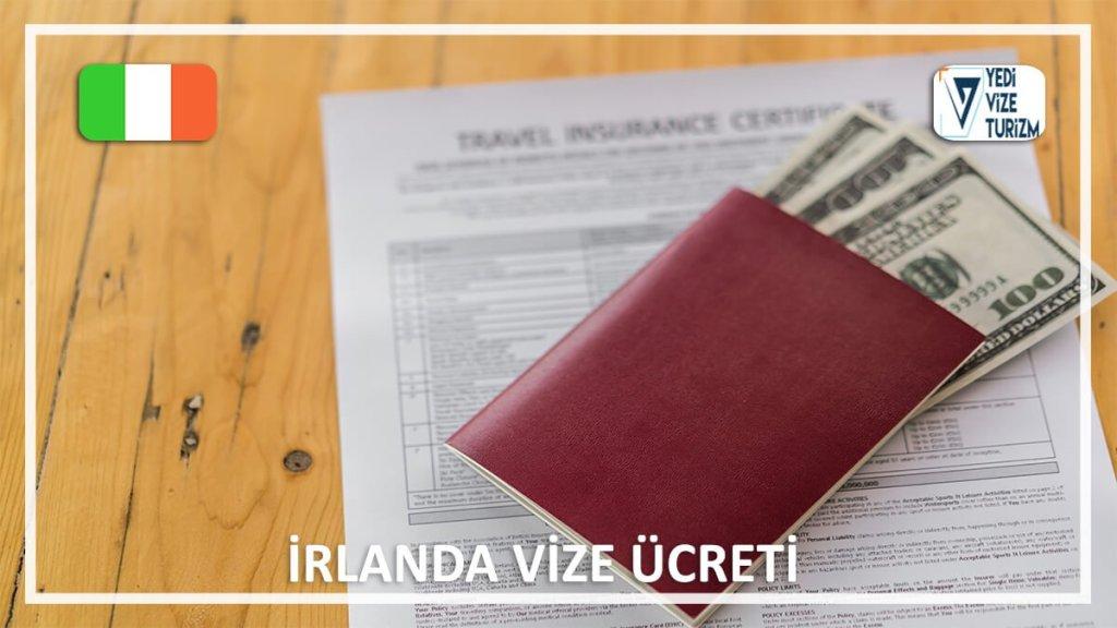 Vize Ücreti İrlanda