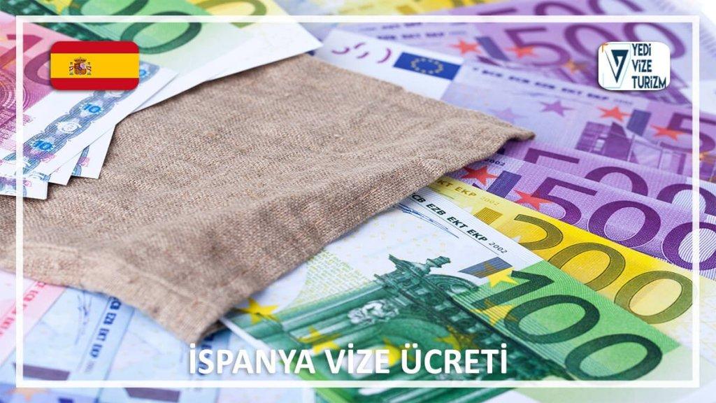 Vize Ücreti İspanya