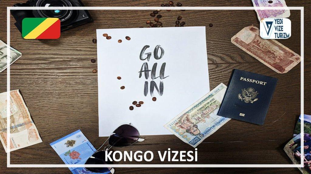 Vizesi Kongo