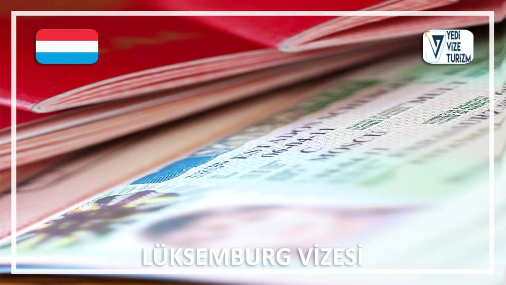 Vizesi Lüksemburg
