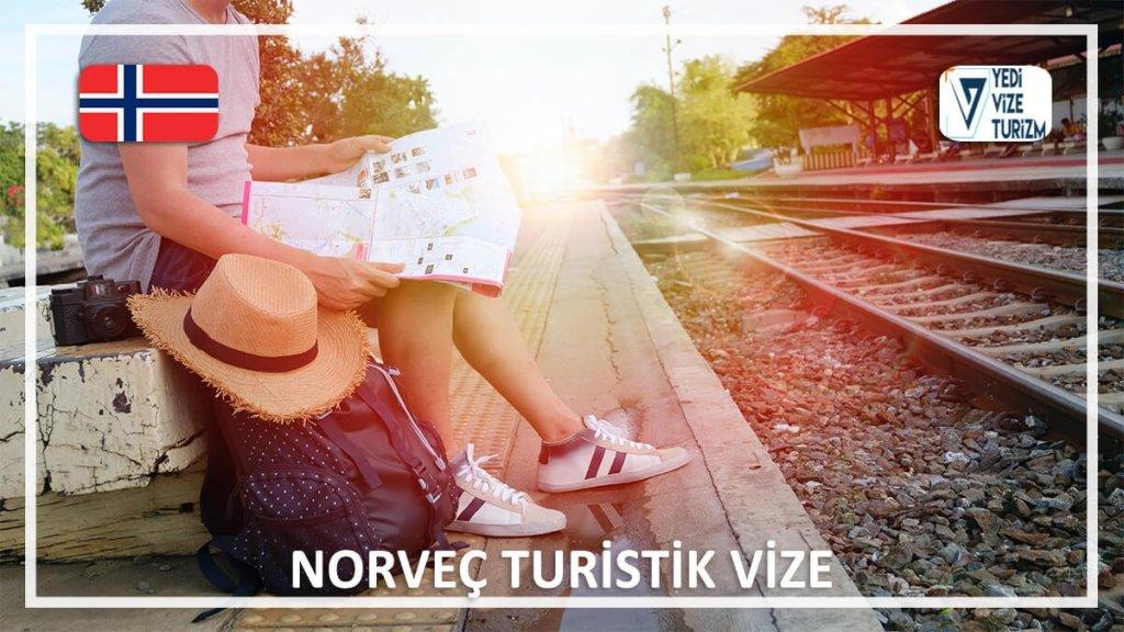 Turistik Vize Norveç