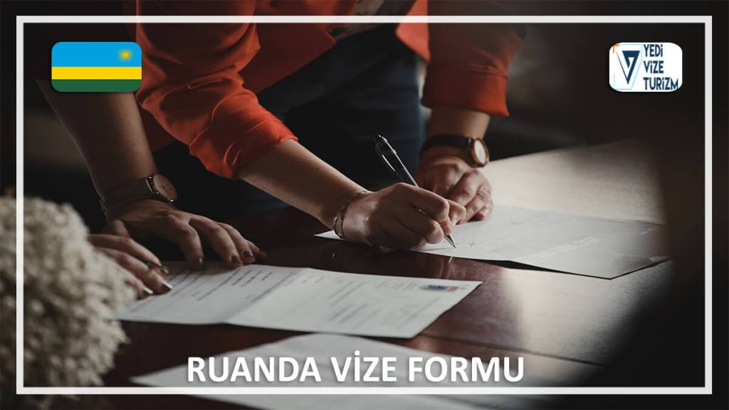 Vize Formu Ruanda