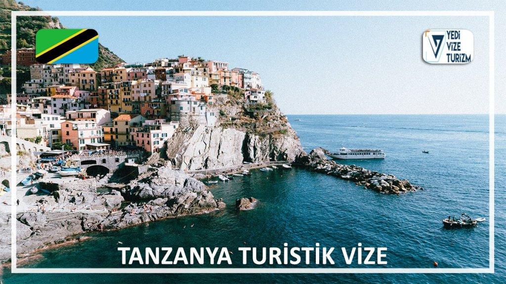 Turistik Vize Tanzanya