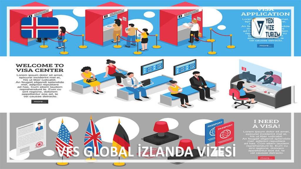 İzlanda Vizesi Vfs Global
