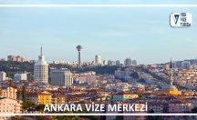 Ankara Vize Merkezi
