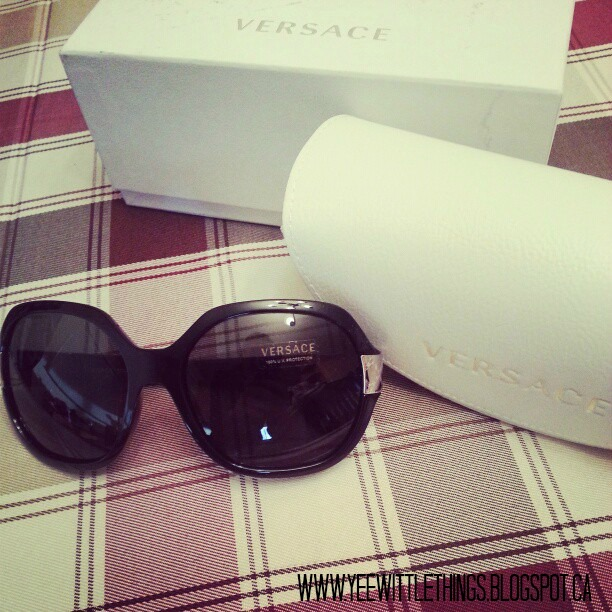 632605e67a SmartBuyGlasses - Versace - Yee Wittle Things