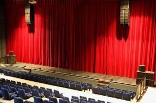 Theatre Lino Ventura