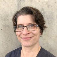 Physiotherapy Edmonton - Michelle Hollik - Massage Therapist - Human Integrated Performance