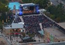 City Brings Disney to Town, 11,000 Attend